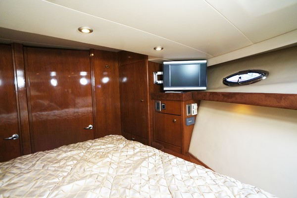 2006 Meridian 49' 490 Pilothouse At Last | Picture 8 of 37