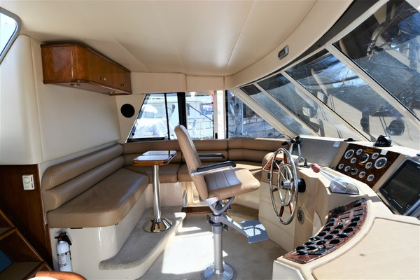 2006 Meridian 49' 490 Pilothouse At Last | Picture 1 of 37