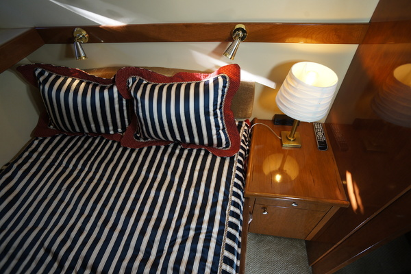 2006 Meridian 49' 490 Pilothouse At Last | Picture 5 of 37
