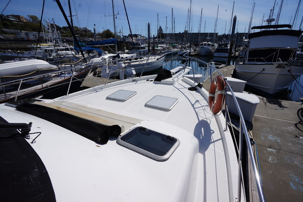 2006 Meridian 49' 490 Pilothouse At Last | Picture 6 of 37