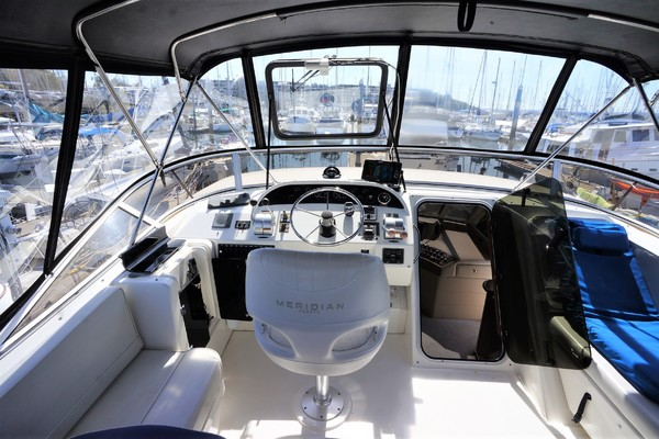 2006 Meridian 49' 490 Pilothouse At Last | Picture 7 of 37
