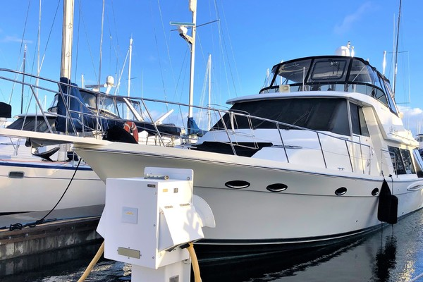 2006 Meridian 49' 490 Pilothouse At Last | Picture 4 of 37