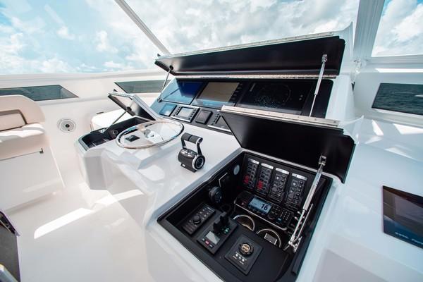 2021 Viking 82 ft 82 Cockpit Motor Yacht - NEW Viking 82 Cockpit Motor Yacht