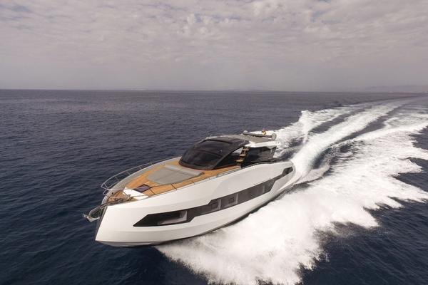 65' Astondoa 655 Coupe  2021 |