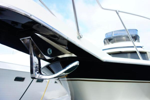 1988 Hatteras 53' MY Fisher  | Picture 6 of 41
