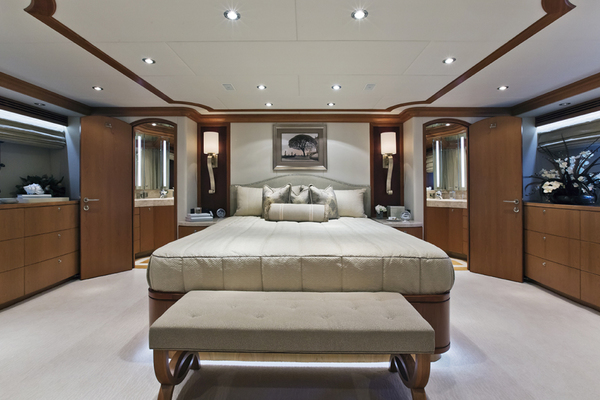 2013 Hargrave 114' Raised Pilothouse DONNA MARIE | Picture 4 of 30