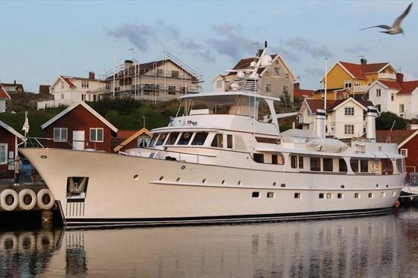 1970 Feadship 108'  Lady Andrea | Picture 1 of 84