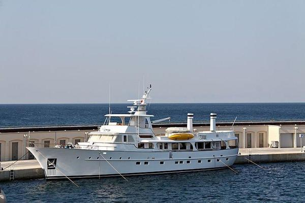1970 Feadship 108'  Lady Andrea | Picture 4 of 84