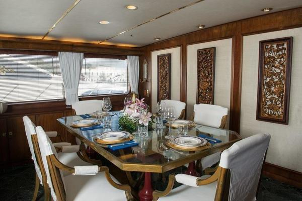 1970 Feadship 108'  Lady Andrea | Picture 3 of 84