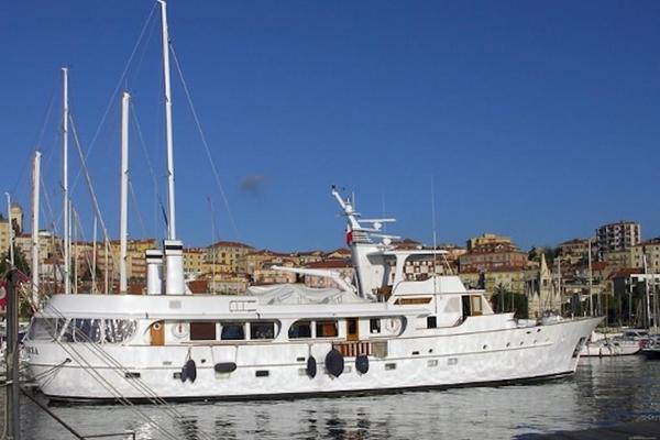 1970 Feadship 108'  Lady Andrea | Picture 5 of 84