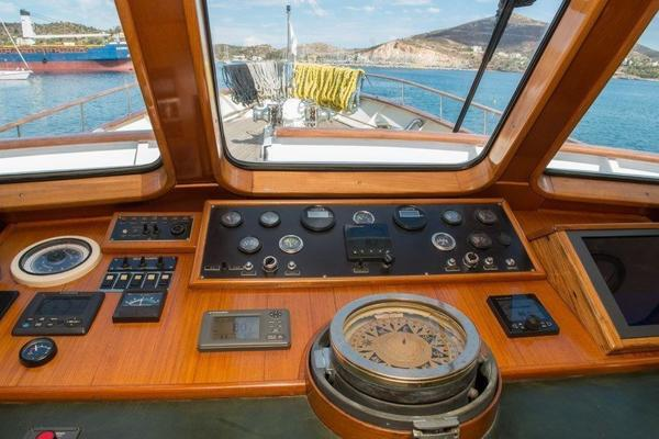 1970 Feadship 108'  Lady Andrea | Picture 7 of 84