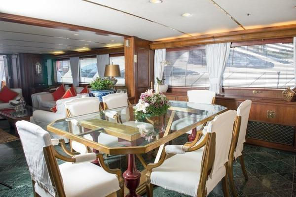 1970 Feadship 108'  Lady Andrea | Picture 2 of 84