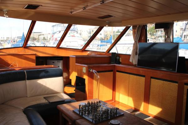 1994 President 49' Aft Cabin ButterBean | Picture 3 of 17