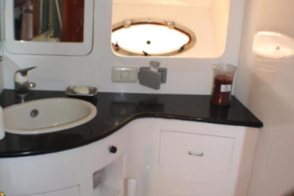 1994 President 49' Aft Cabin ButterBean | Picture 2 of 17