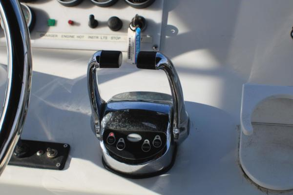 1994 President 49' Aft Cabin ButterBean | Picture 8 of 17