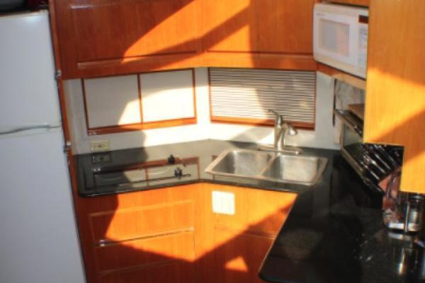 1994 President 49' Aft Cabin ButterBean | Picture 4 of 17