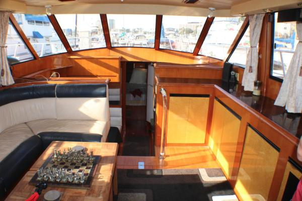 1994 President 49' Aft Cabin ButterBean | Picture 7 of 17