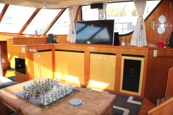 1994 President 49' Aft Cabin ButterBean | Picture 5 of 17