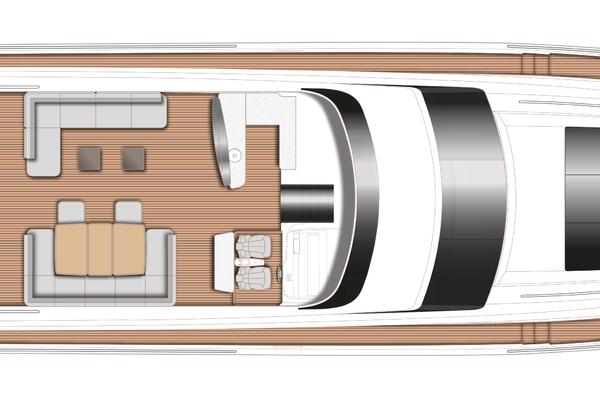 2019 Princess 98' 30M Motor Yacht Hallelujah | Picture 2 of 36