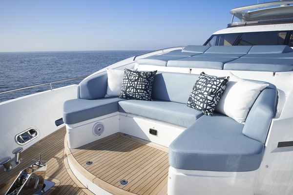 2019 Princess 98' 30M Motor Yacht Hallelujah | Picture 6 of 36