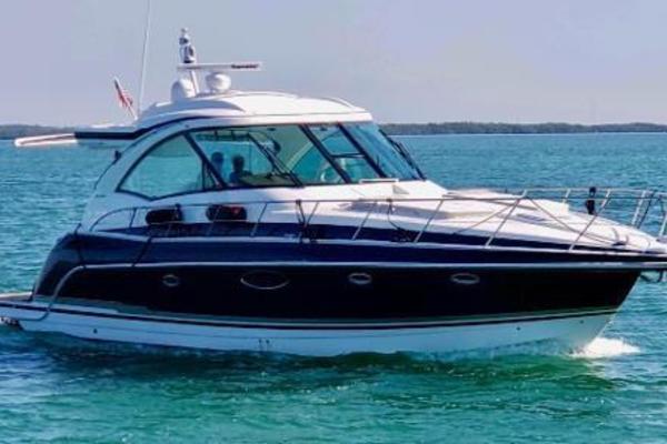 45-ft-Formula-2017-45 Yacht-SEAFARI II Marco Island Florida United States  yacht for sale