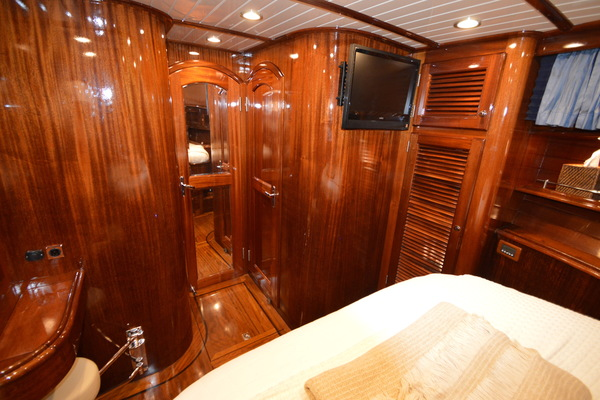 2006 Vicem 52' 52 Classic Mary Ann | Picture 4 of 125
