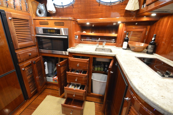 2006 Vicem 52' 52 Classic Mary Ann | Picture 2 of 125