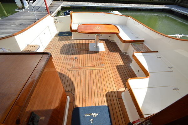 2006 Vicem 52' 52 Classic Mary Ann | Picture 7 of 125