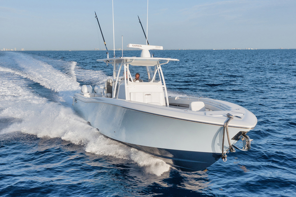 2019 Invincible 39' 39 Open Fisherman T/T Short Story | Picture 3 of 33