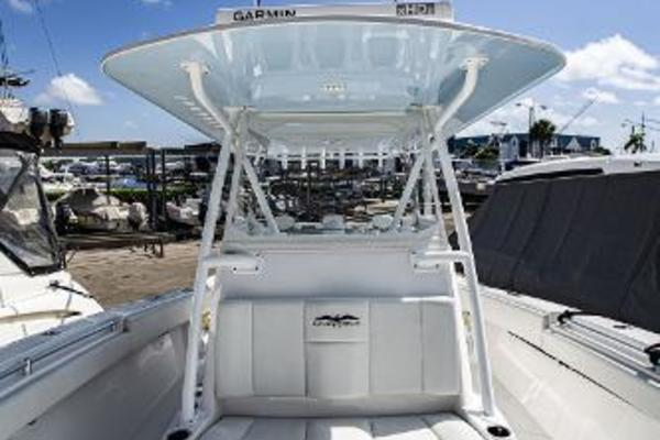 2019 Invincible 39' 39 Open Fisherman T/T Short Story | Picture 5 of 33