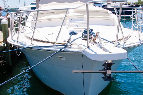 1977 Bertram 80' 80CPMY Ocean Romance | Picture 8 of 69