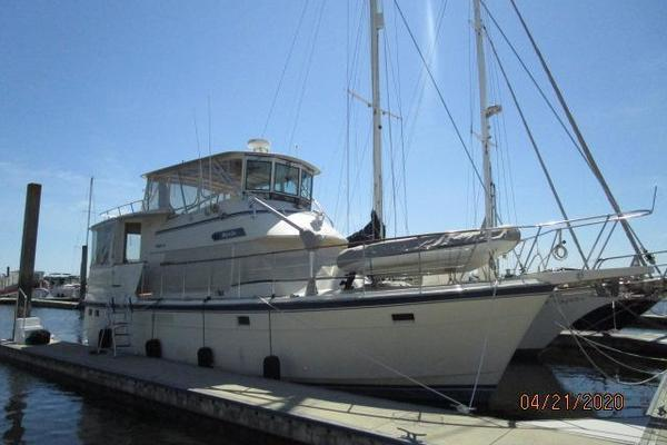 1990 Atlantic 44'