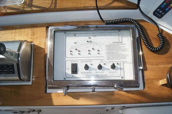 1999 Jefferson 53' International 5300 Carolinn | Picture 1 of 118