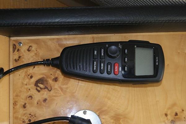 1999 Jefferson 53' International 5300 Carolinn | Picture 4 of 118