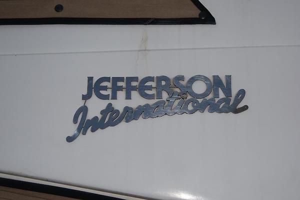 1999 Jefferson 53' International 5300 Carolinn | Picture 6 of 118