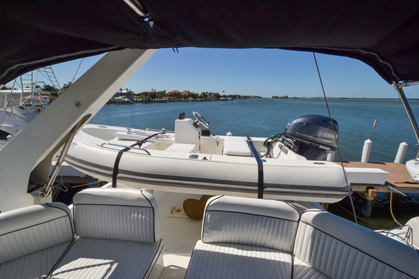 1998 Navigator 53' 5300 Pilothouse Mary Ann | Picture 3 of 80