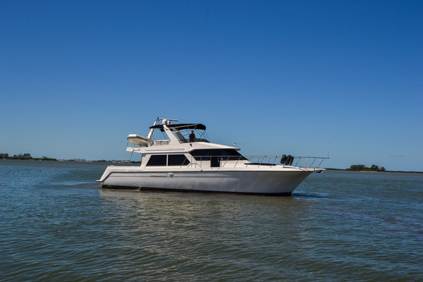 1998 Navigator 53' 5300 Pilothouse Mary Ann | Picture 4 of 80