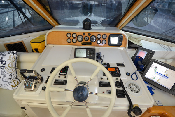 1998 Navigator 53' 5300 Pilothouse Mary Ann | Picture 6 of 80