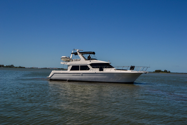 1998 Navigator 53' 5300 Pilothouse Mary Ann | Picture 5 of 80