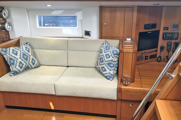 2015 Oyster 48' 475 ALTAIR | Picture 1 of 56
