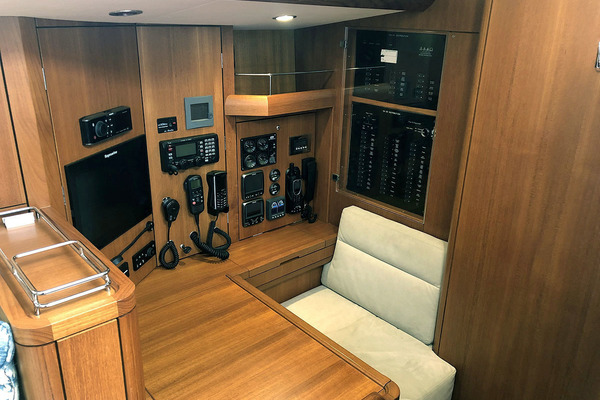 2015 Oyster 48' 475 ALTAIR | Picture 3 of 56