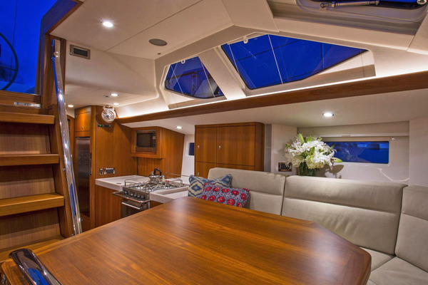 2015 Oyster 48' 475 ALTAIR | Picture 7 of 56