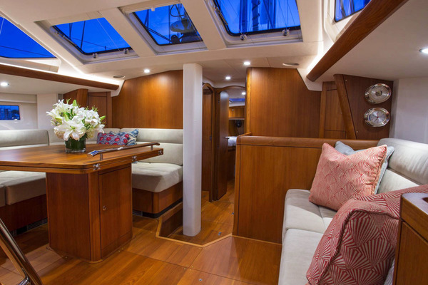 2015 Oyster 48' 475 ALTAIR | Picture 6 of 56