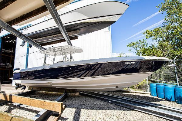 2008Intrepid 37 ft 37 Open   Osprey