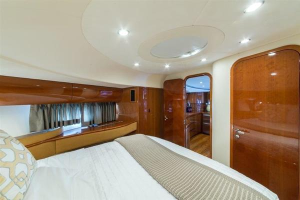 2004 Viking Princess 65' V65 Sweet Thing | Picture 4 of 36