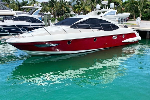 2009 Azimut 43' 43S 43S | Picture 1 of 2