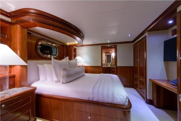 2008 Richmond Yachts 142' Tri-Deck Motor Yacht FAR FROM IT | Picture 8 of 38