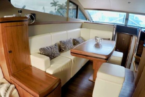 2012 Pearl 60' Pearl 60 Supearlative   Picture 6 of 51