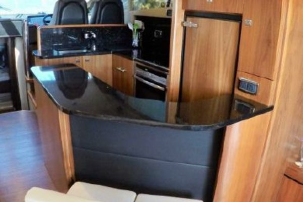 2012 Pearl 60' Pearl 60 Supearlative   Picture 8 of 51
