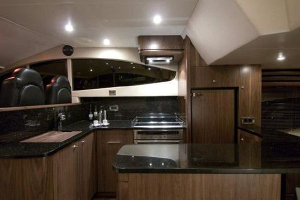 2012 Pearl 60' Pearl 60 Supearlative   Picture 1 of 51